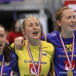 Women WFC 2017 Finals: Sweden - Finland 6:5 SO