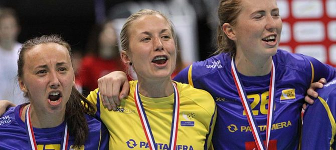 Women WFC 2017 Finals: Sweden – Finland 6:5 SO