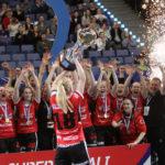 Finnish Superfinal (Women): Classic - SB-Pro 2:3 (0:0, 2:2, 0:1)