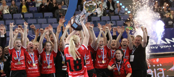 Finnish Superfinal (Women): Classic – SB-Pro 2:3 (0:0, 2:2, 0:1)