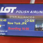 Flying LOT Premium Class
