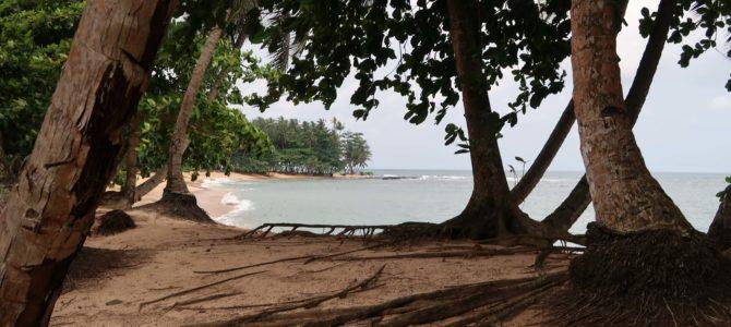 Sao Tome – Island worth visiting!