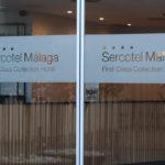 Sercotel Malaga (Hotel Review)