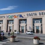 Malaga Airport AGP - Review