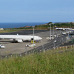 Ponta Delgada PDL Airport Review