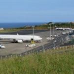 Ponta Delgada PDL Airport Review