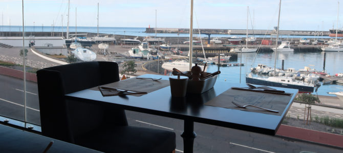 Azor Hotels Ponta Delgada (Review)