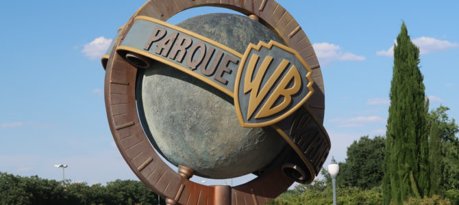 Parque Warner Madrid – More than Bugs Bunny?