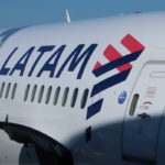 LATAM 705 - Love Letter to a Flight