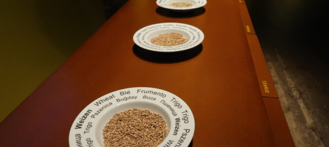 It's all about bread – Museum of Bread Culture Ulm