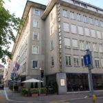 Hotel Glärnischhof Zurich (Hotel Review)