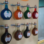Visiting the Home of the Curacao Liqueur Factory