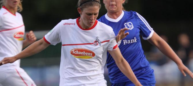 SV Menden – 1. FC Köln 0:1 (0:1)