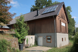Lindlar Open Air Museum - flyctory com