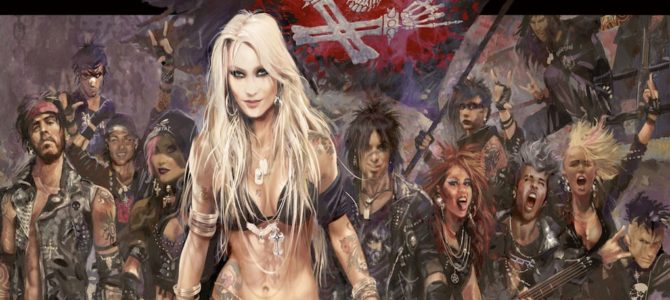 Doro – Forever Warriors // Forever United (Album Review)