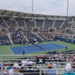 US Open (Tennis) - 1st September 2018