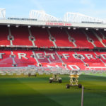 Manchester United Stadium Tour & Museum