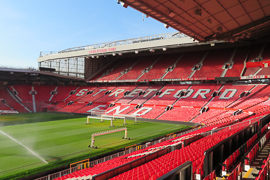 Manchester United Stadium Tour Museum Flyctory Com