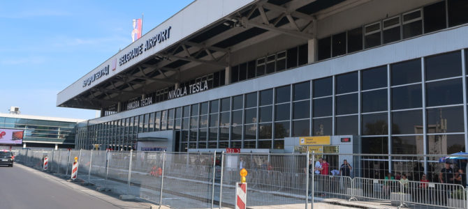 Belgrade Airport BEG (Airport Review)