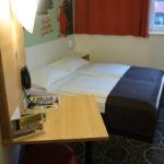 B&B Hotel Aschaffenburg - The No-Thrill Hotel