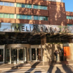 Melia Hotel Barajas Madrid (Review)