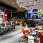 ibis Madrid Aeropuerto Barajas (Review)
