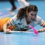 CC 2019: Women's Place 3: SB-Pro Nurmijärvi - Piranha Chur 5-3 (2-1, 0-1, 3-1)