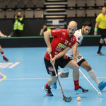 CC 2019: Storvreta IBK - Florbal Mlada Bolesav 10-5 (2-0, 3-3, 5-2)