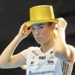 CC 2019: Women's Final: Vitkovice - IKSU 3-8 (1-2, 2-4, 0-2)