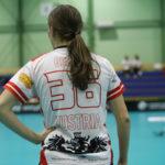 WFCQ 2019: Austria - Russia 4:13 (1:3, 1:5, 2:5)