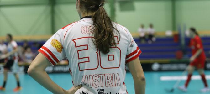 WFCQ 2019: Austria – Russia 4:13 (1:3, 1:5, 2:5)