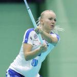 WFCQ 2019: Russia - Finland 1:18 (1:2, 0:13, 0:3)