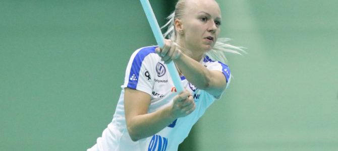 WFCQ 2019: Russia – Finland 1:18 (1:2, 0:13, 0:3)