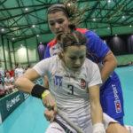 WFCQ 2019: Slovakia - Hungary 12:1 (3:0, 5:1, 4:0)