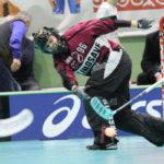 WFCQ 2019: Slovakia vs. Latvia 5:3 (2:1, 3:2, 0:0)