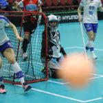 WFCQ 2019: Finland - Austria 37:0 (12:0, 10:0, 15:0)
