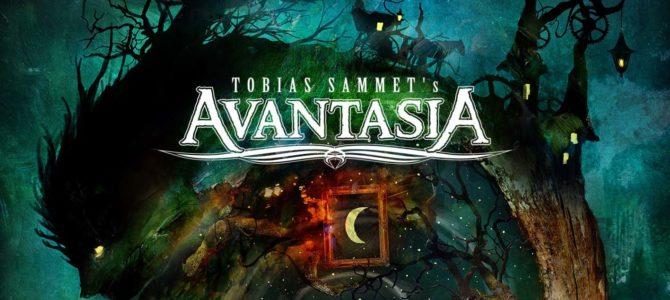 Avantasia – Moonglow (Album Review)