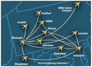 Flying with Southern Airways Express - flyctory.com