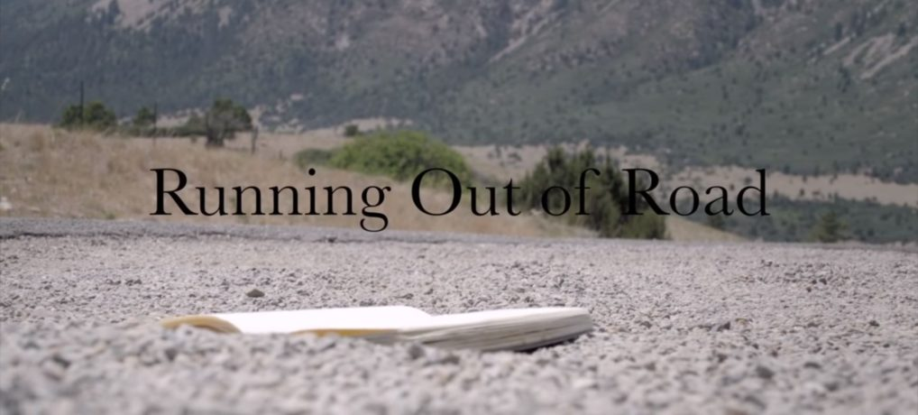 Lauren Jenkins – Running Out of Road (Short Movie)