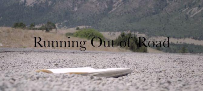 Lauren Jenkins – Running Out of Road (Short Movie)