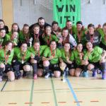 UHC Laupen U21 - Red Ants Rychenberg U21 7:1 (2:1, 4:0, 1:0)