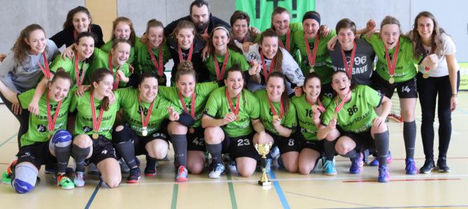 UHC Laupen U21 – Red Ants Rychenberg U21 7:1 (2:1, 4:0, 1:0)