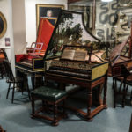 Bate Collection of Musical Instruments (Oxford)