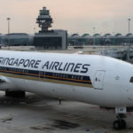 Flying Singapore Airlines First Class (B777-300ER)
