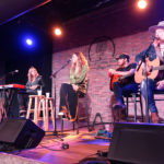 Kenny Foster & Friends at the Listening Room (Nashville, 6th June 2019)