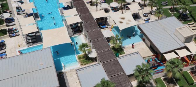 Crowne Plaza Abu Dhabi Yas Island (Review)