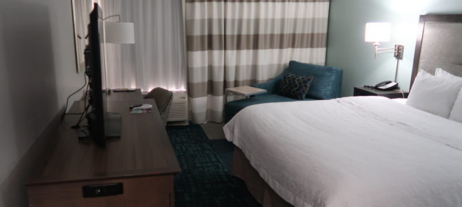 Hampton Inn & Suites Nashville-Airport