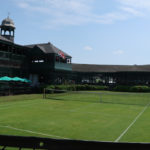 International Tennis Hall of Fame & Hall of Fame Open 2019