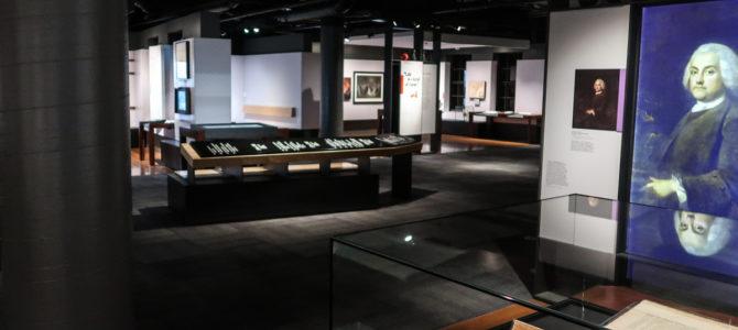 Benjamin Franklin Museum (Philadelphia)