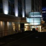 Novotel Zurich Airport Messe (Review)
